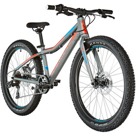 Serious Trailkid 24 Barn grey